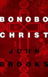 Bonobo Christ cover